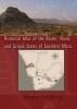 Jeroen  Zandberg ,Historical Atlas of the Baster, Nama and Griqua States of Southern Africa