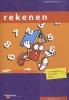 Inge van Dreumel ,Brainz@work Rekenen groep 3 Werkboek 2
