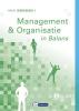 S.J.M. van Vlimmeren, Tom van Vlimmeren,Management & Organisatie in Balans 1 werkboek