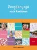Patty  Jongemaets,Deugdenyoga voor kinderen