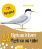 Steffen  Walentowitz ,42 fûgels oan ús kusten 42 Vögels van uns Küsten