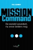 Paul  Schmidt ,Mission Command