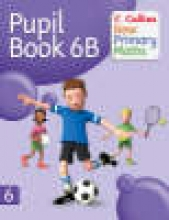 Pupil Book 6B