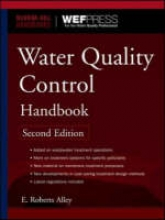 Alley, E. Roberts Water Quality Control Handbook