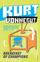 Kurt,Vonnegut Breakfast of Champions