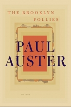 Auster, Paul The Brooklyn Follies