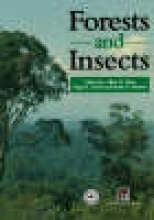 Allan D. Watt,   Nigel E. Stork,   Mark D. Hunter Forests and Insects