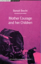 Brecht, Bertolt Mother Courage and Her Children