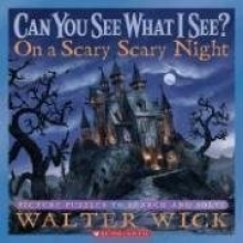 Wick, Walter On a Scary Scary Night