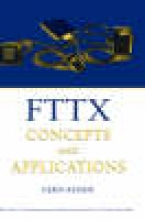 Keiser, Gerd FTTX Concepts and Applications
