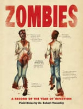 Roff, Don,   Twombly, Robert Zombies
