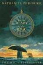 Nathaniel Philbrick In the Heart of the Sea