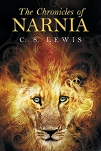 C.,S. Lewis Chronicles of Narnia