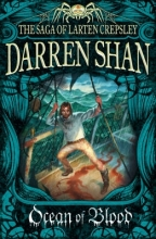 Shan, Darren Ocean of Blood