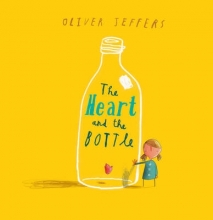 Jeffers, Oliver Heart and the Bottle