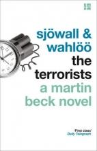 Maj Sjowall,   Per Wahloo The Terrorists