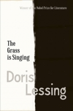 Doris,Lessing Grass is Singing