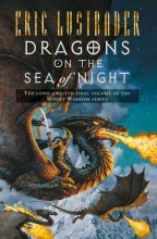 Eric Van Lustbader Dragons on the Sea of Night
