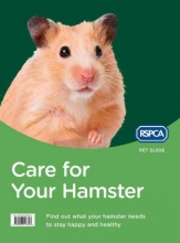 RSPCA Care for Your Hamster