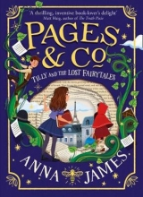Anna James Pages & Co.: Tilly and the Lost Fairytales