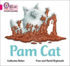 Catherine Baker,   Fran Brylewski,   David Brylewski Pam Cat