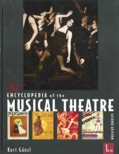Geanzl, Kurt Encyclopedia of the Musical Theatre