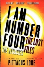 Lore, Pittacus I Am Number Four: The Lost Files 01. The Legacies