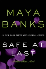 Banks, Maya Safe at Last