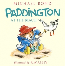 Bond, Michael Paddington at the Beach