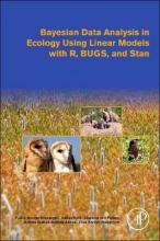 Franzi Korner-Nievergelt Bayesian Data Analysis in Ecology Using Linear Models with R, BUGS, and Stan