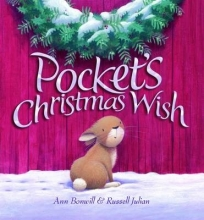 Bonwill, Ann Pocket`s Christmas Wish