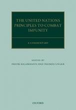 The United Principles to Combat Impunity