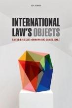 International Law`s Objects