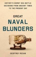 Regan, Geoffrey Great Naval Blunders
