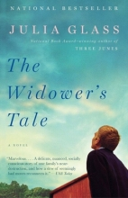 Glass, Julia The Widower`s Tale