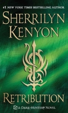 Kenyon, Sherrilyn Retribution