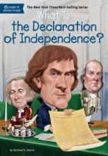 Harris, Michael C. What Is the Declaration of Independence?