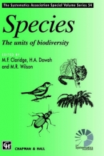 M.F. Claridge,   A.H. Dawah,   M.R. Wilson Species