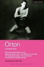 Orton, Joe Orton Complete Plays