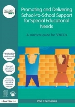Rita Cheminais Promoting and Delivering School-to-School Support for Special Educational Needs