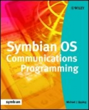 Jipping, Michael J. Symbian OS Communications Programming