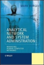Burgess, Mark Analytical Network and System Administration