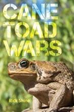 Rick Shine Cane Toad Wars