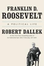 Robert,Dallek Franklin D. Roosevelt