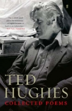 Ted Hughes,   Paul Keegan Collected Poems of Ted Hughes