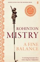 Rohinton,Mistry Fine Balance (20th Anniv Edn)