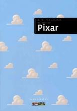Gilbert, Sara The Story of Pixar