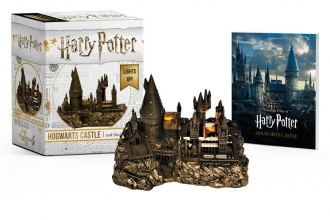 Running Press , Harry Potter Hogwarts Castle and Sticker Book