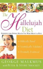 George H Malkmus The Hallelujah Diet