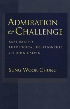 Sung Wook Chung Admiration and Challenge